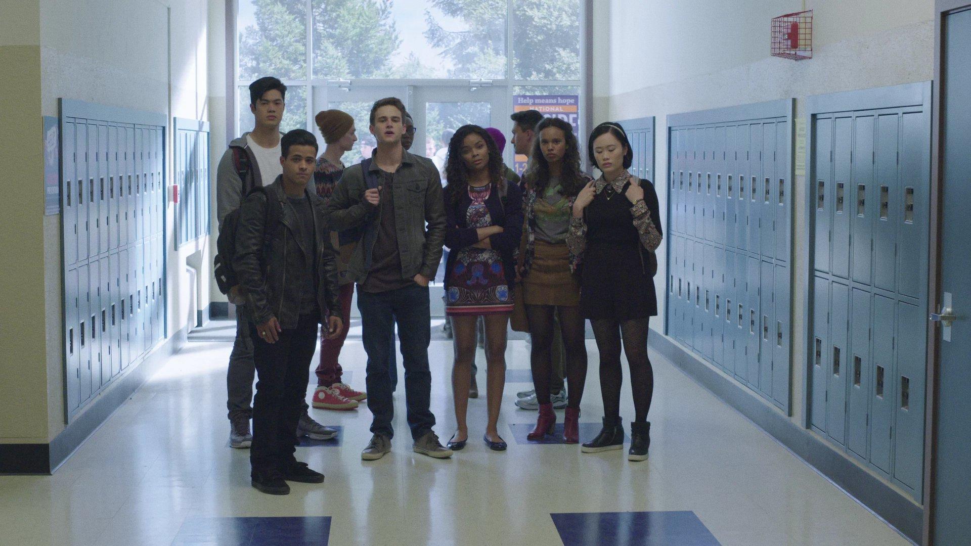 13 reasons why season 2 episode 13 - photo #12