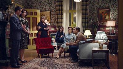 Acorn Tv Exclusive A Place To Call Home Season 4 Premieres November 24