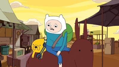 Adventure Time Season 5 Episode Guide & Summaries and TV Show Schedule