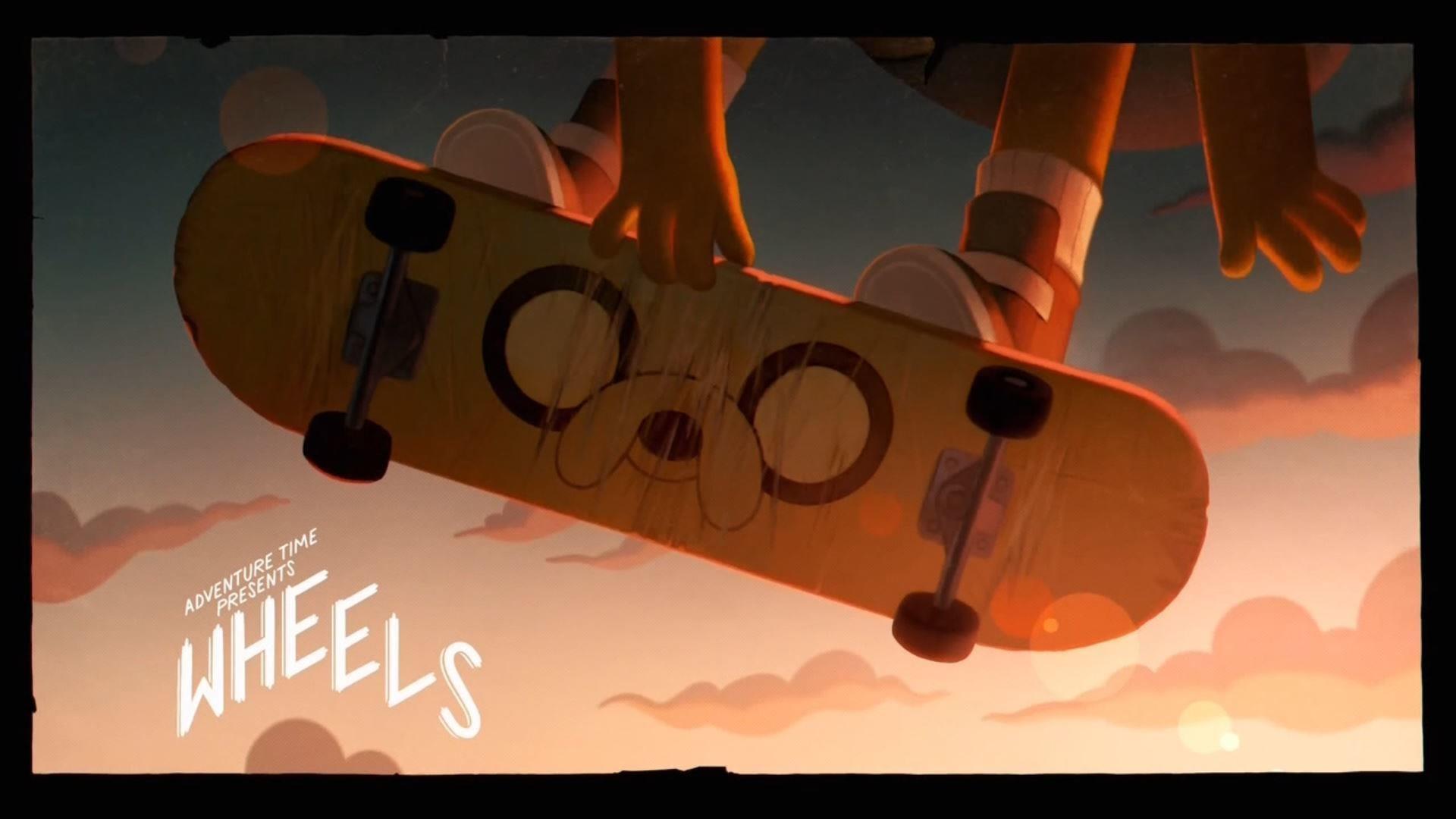 Adventure time full episodes season 5 episode 24 : Passport to paris dvd