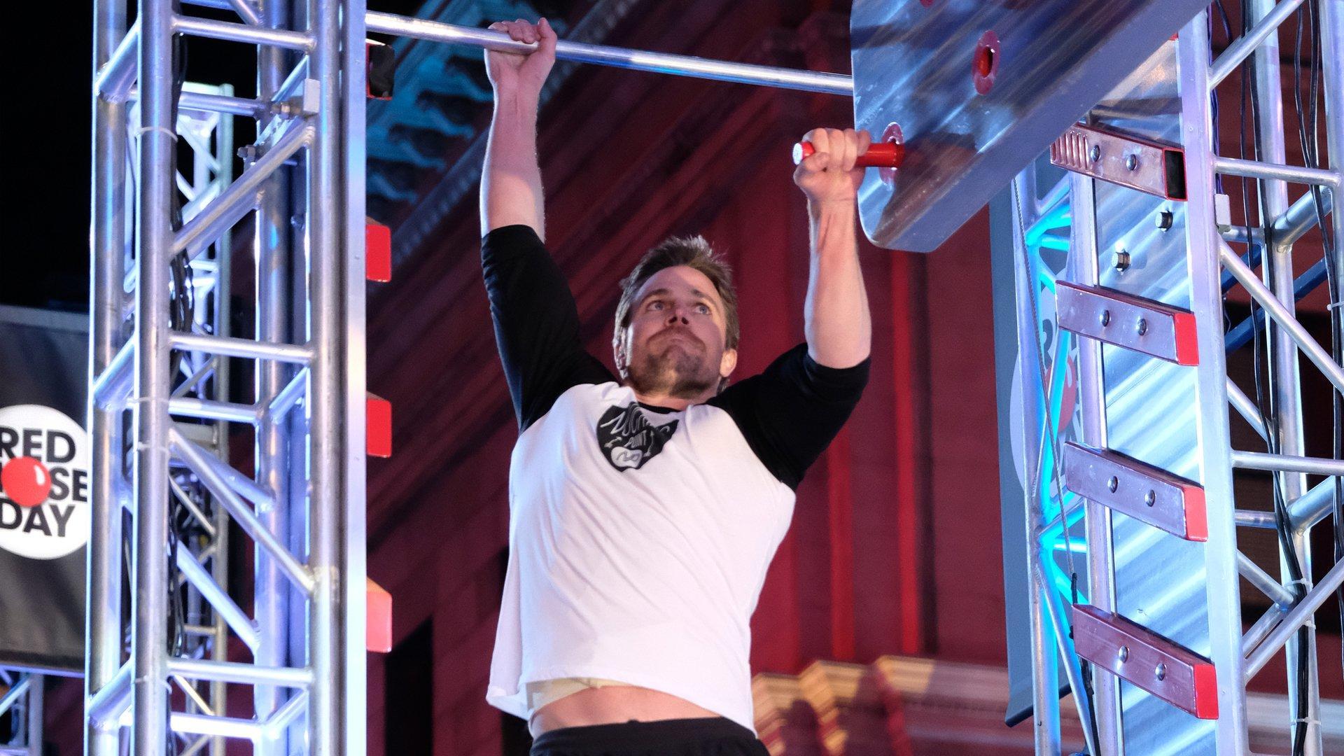 American Ninja Warrior Denver Contestants American Prize
