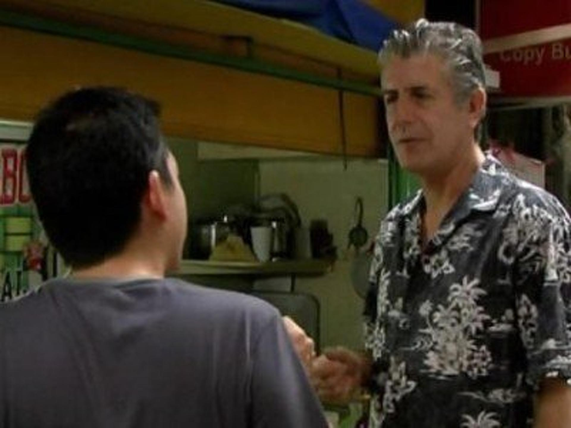 Philippines summary anthony bourdain no reservations for 4 designhotel anthony s