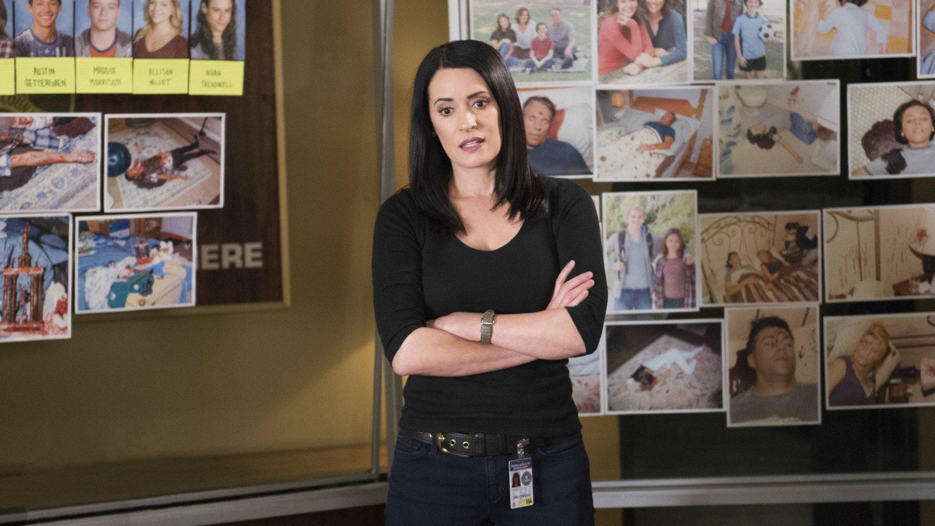 hell s kitchen summary criminal minds season 12 episode 18