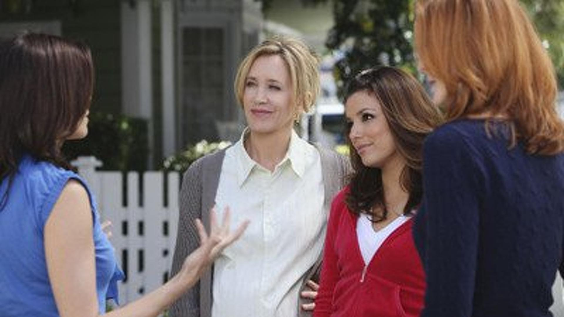 I Guess This is Goodbye Summary - Desperate Housewives Season 6 ...