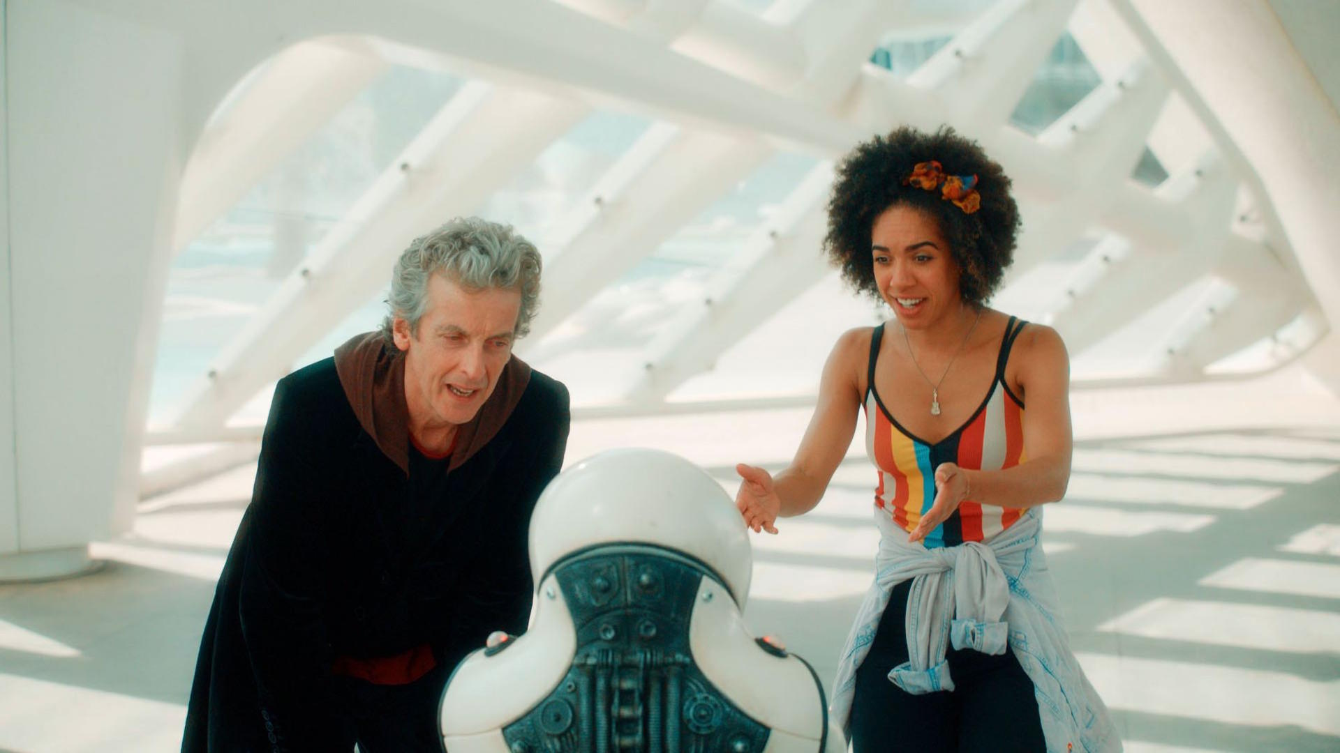 The Lie of the Land Summary - Doctor Who Season 10, Episode 8 ...