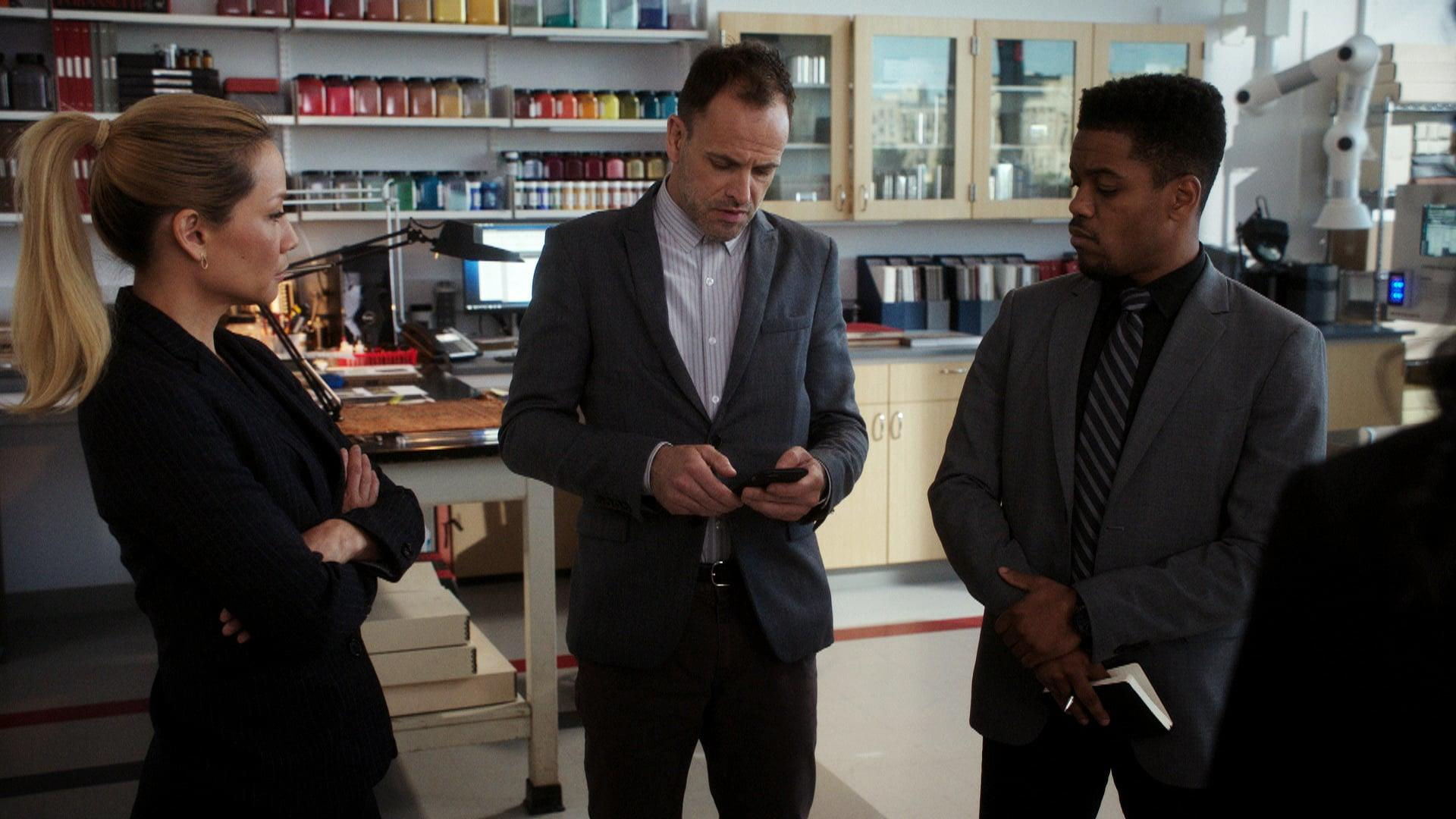 elementary  s07e07   from russia with drugs summary