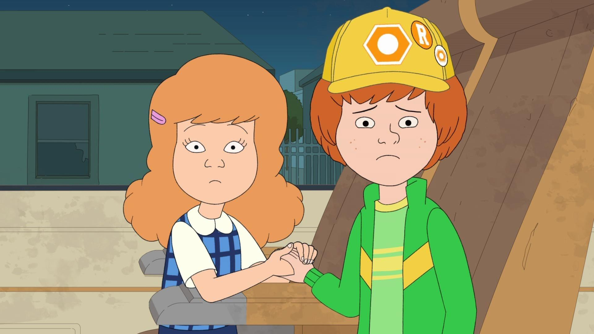 F is for Family (Western Animation) - TV Tropes