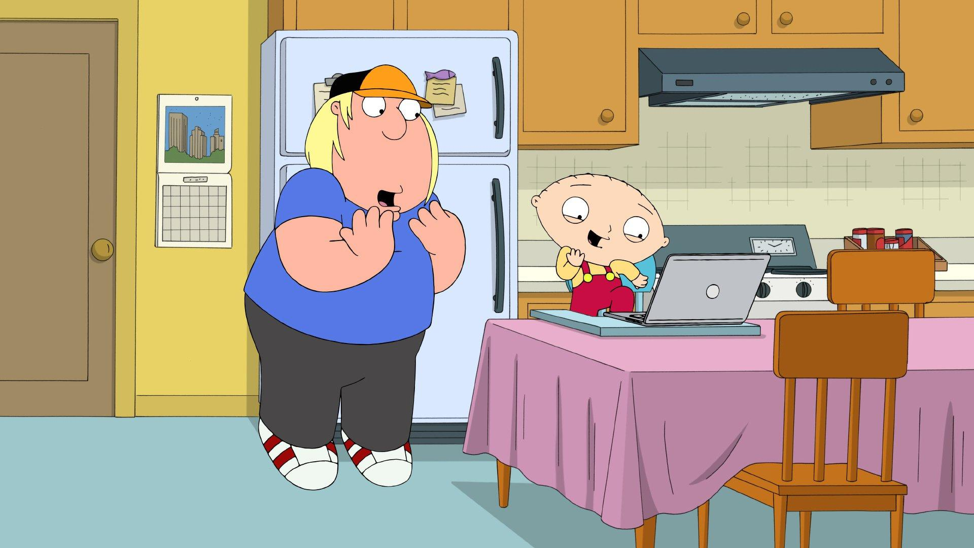 family guy dating How to know if a man just wants to date or a committed relationship you to his family and married behaves like a guy you are dating—meaning one of.