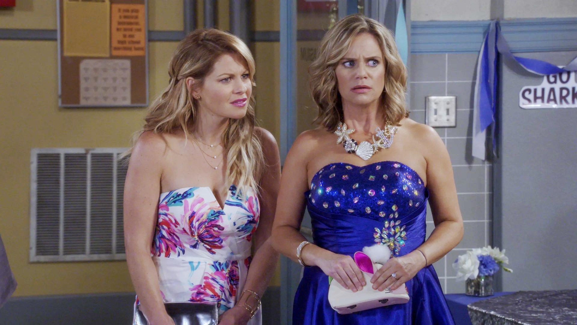 New Kids in the House Summary Fuller House Season 2 Episode