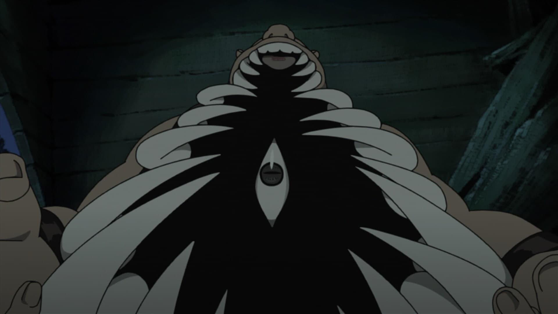Fullmetal Alchemist: Brotherhood (S01E24): Inside the ...