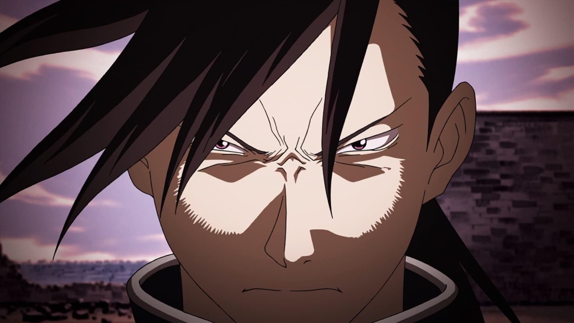 Fullmetal Alchemist: Brotherhood (S01E58): Sacrifices ...