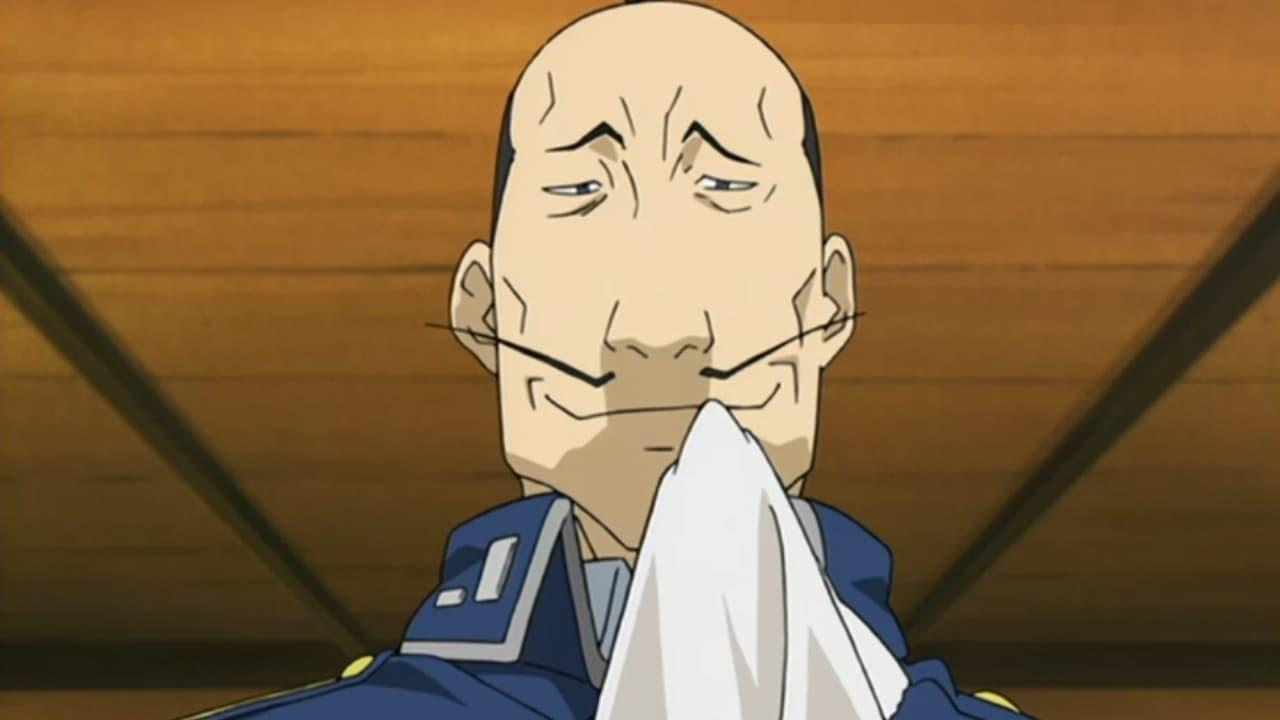 Fullmetal Alchemist (S01E09): Be Thou for the People Summary - Season 1 Episode 9 Guide