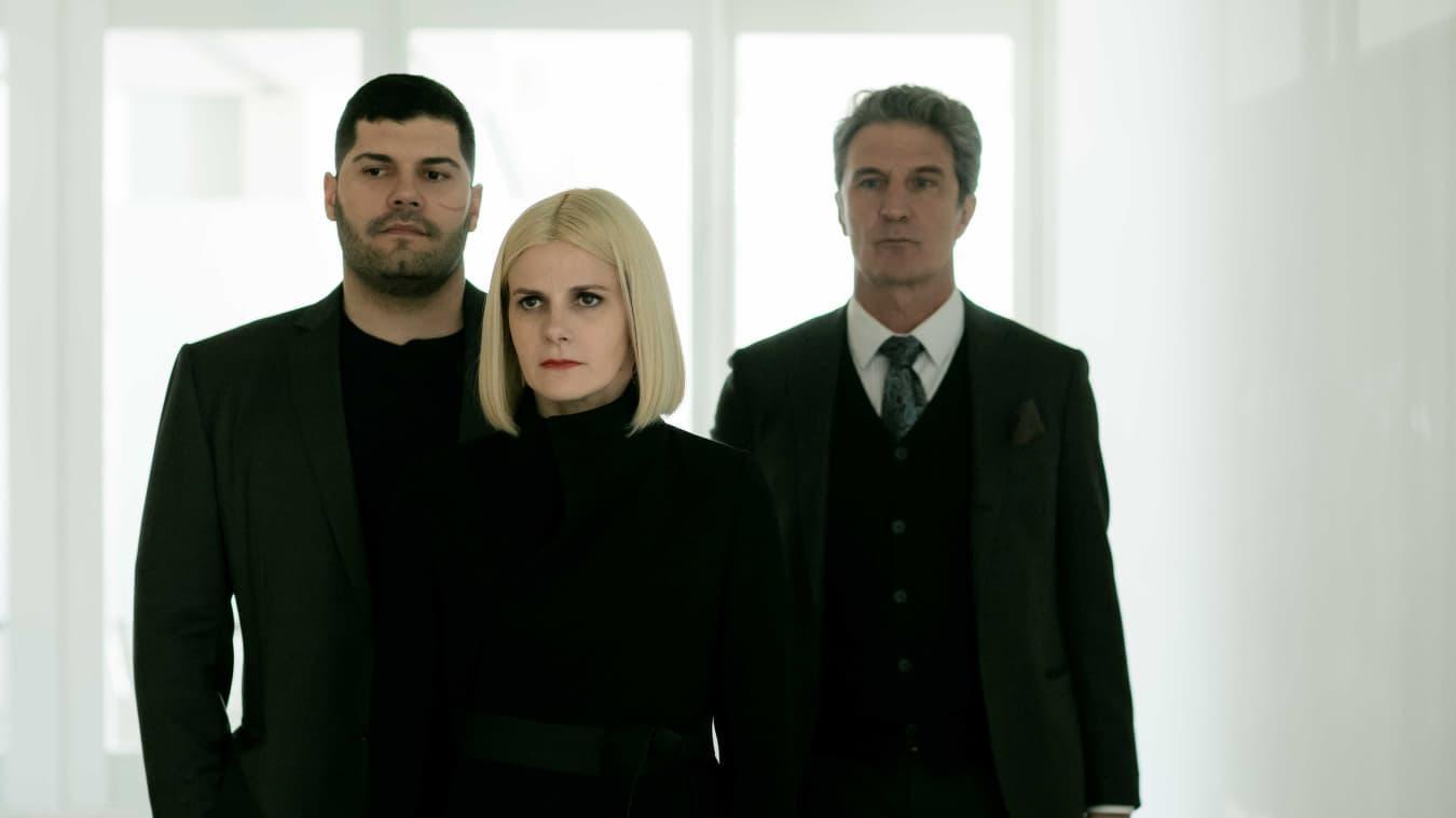 Gomorrha Season 4