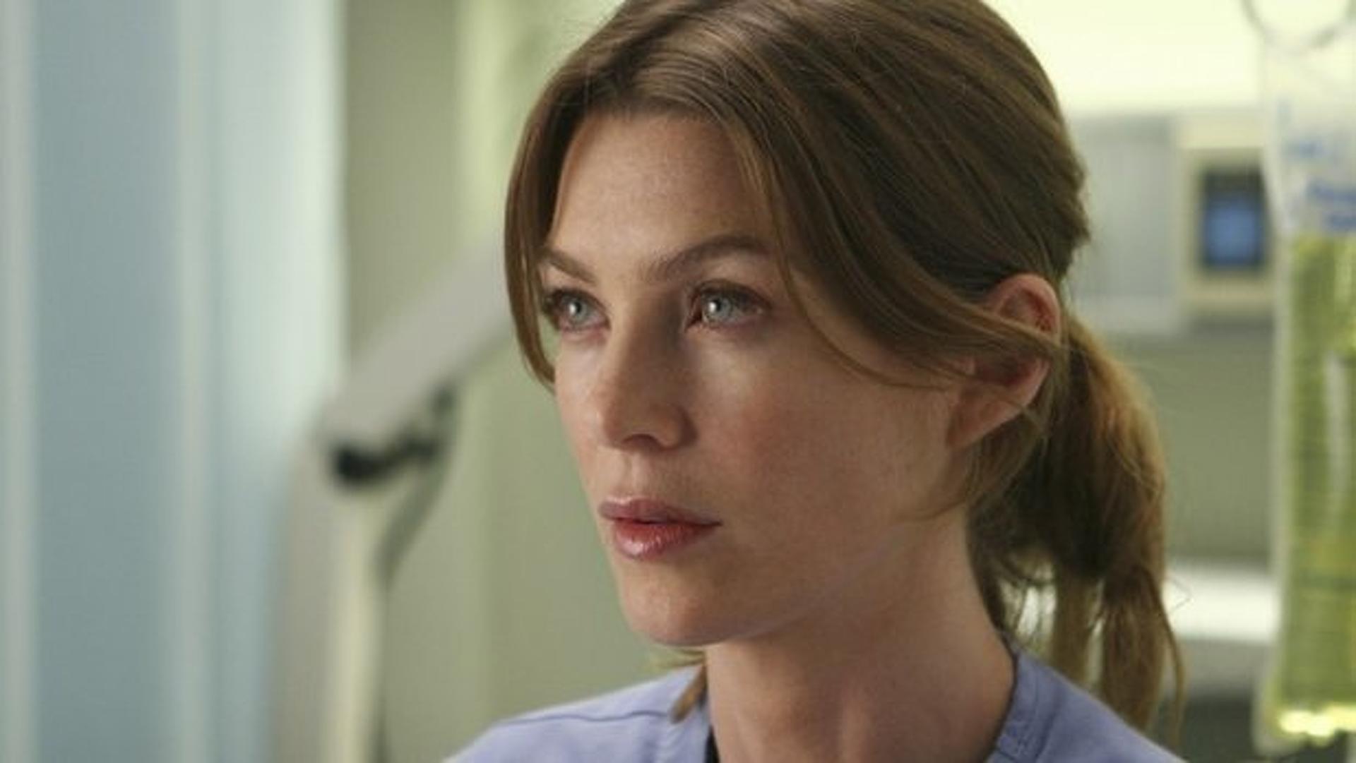 Charmant Greys Anatomy S06e01 Fotos - Anatomie Von Menschlichen ...