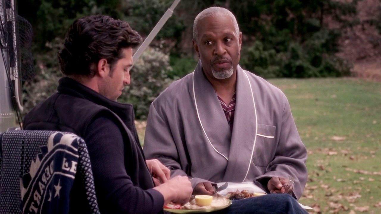 Kung Fu Fighting Summary - Greys Anatomy Season 4, Episode 6 Episode ...