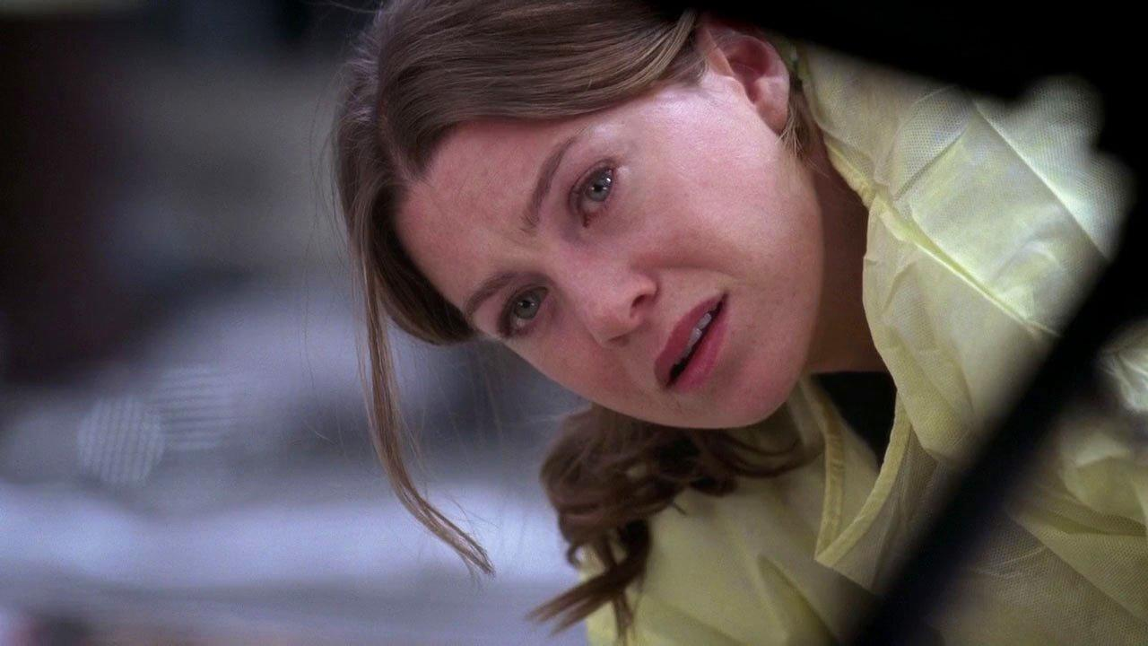 Crash Into Me (1) Summary - Greys Anatomy Season 4, Episode 9 ...