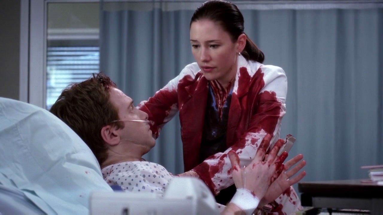 Crash Into Me (2) Summary - Greys Anatomy Season 4, Episode 10 ...