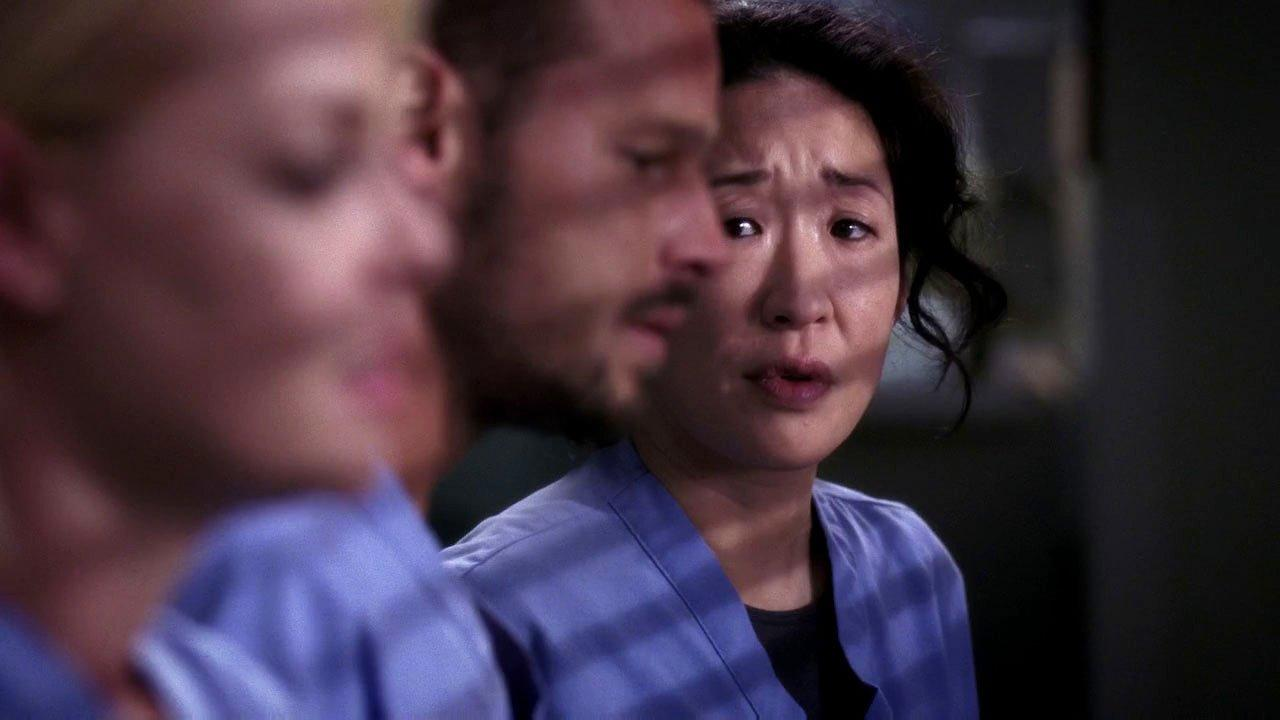 Where The Wild Things Are Summary - Greys Anatomy Season 4, Episode ...