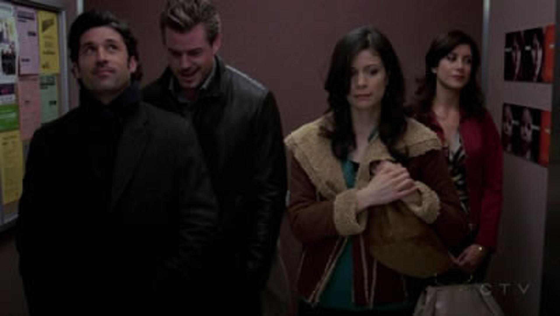 Piece of My Heart Summary - Greys Anatomy Season 4, Episode 13 ...