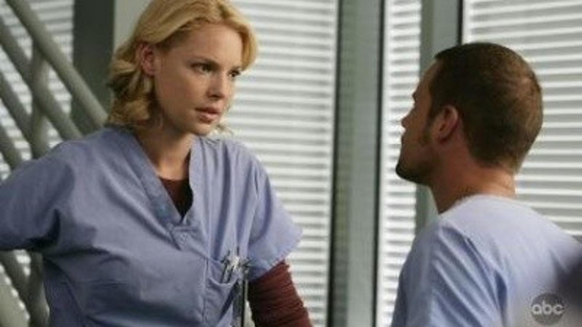 Losing My Mind Summary - Greys Anatomy Season 4, Episode 15 Episode ...