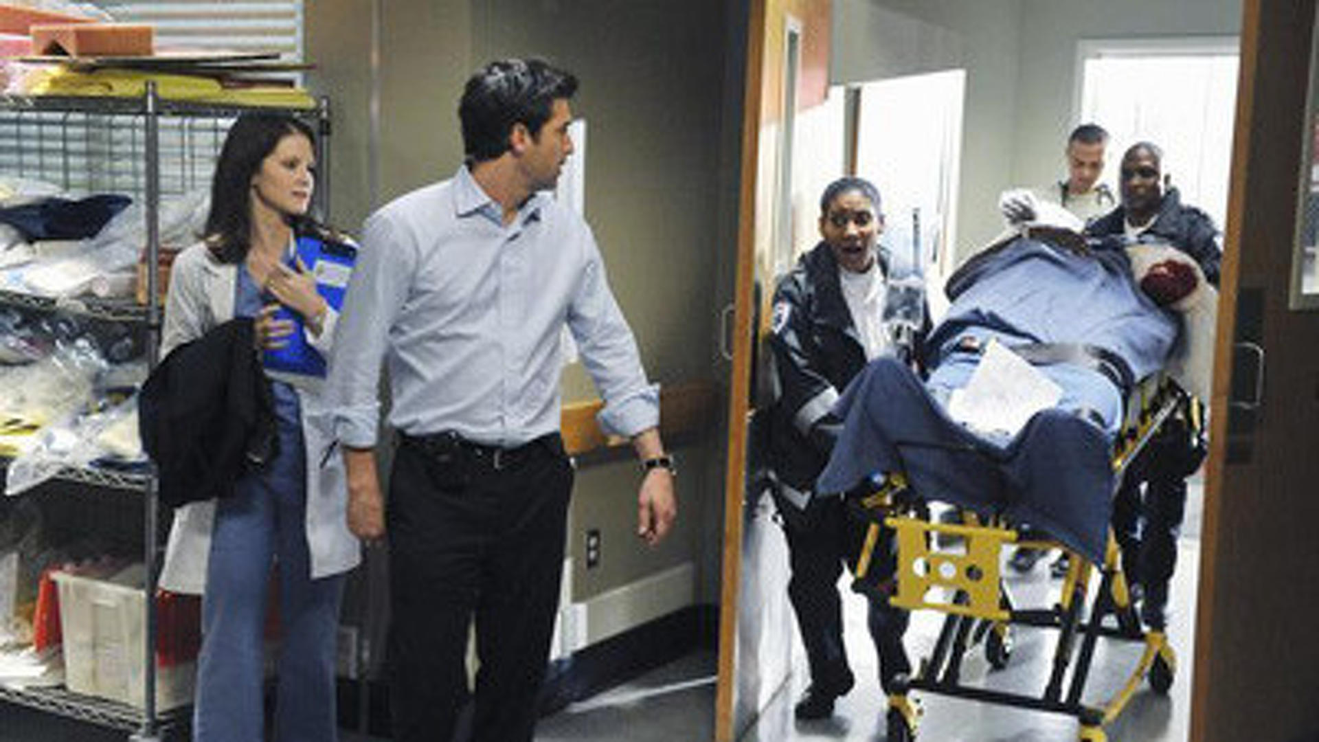 Valentine\'s Day Massacre Summary - Greys Anatomy Season 6, Episode ...