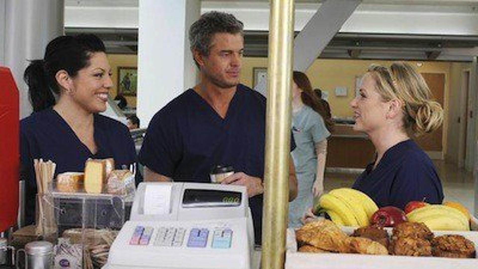 Sympathy for the Parents Summary - Greys Anatomy Season 6, Episode ...