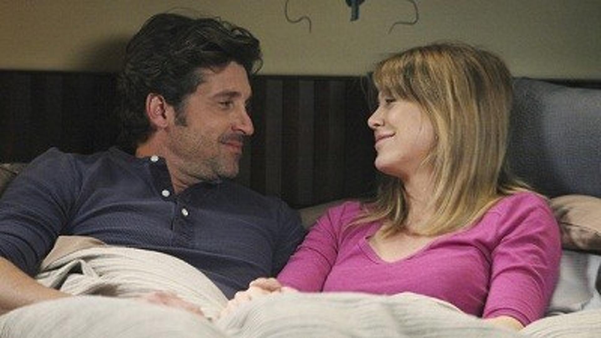 Start Me Up Summary - Greys Anatomy Season 7, Episode 12 Episode Guide