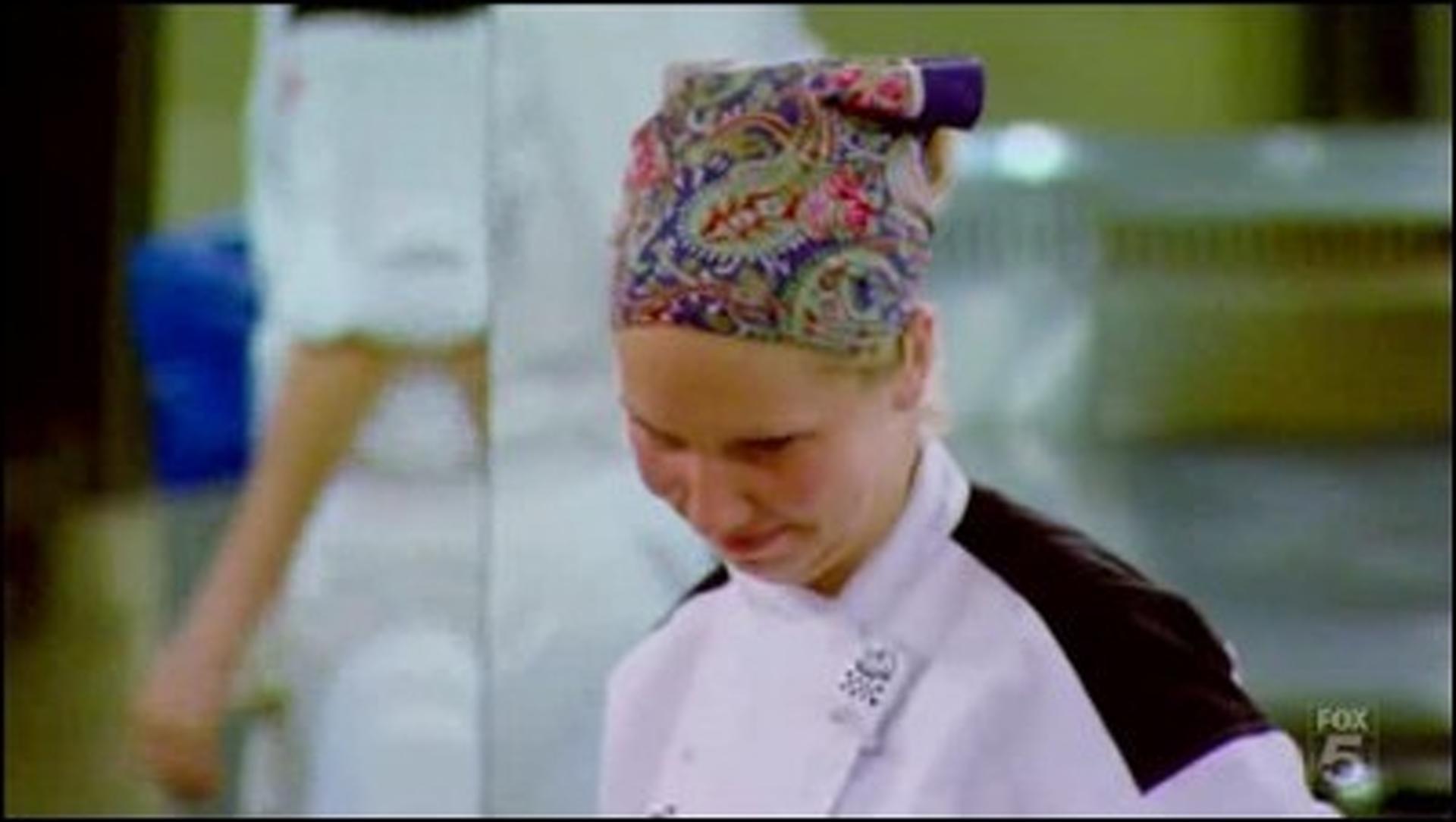 3 chefs pete summary hell s kitchen us season 4 episode 13