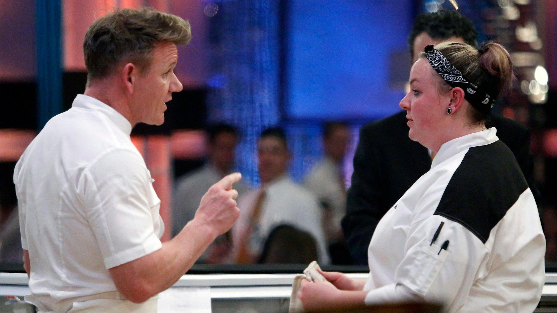 fusion confusion summary hell s kitchen us season 16 episode
