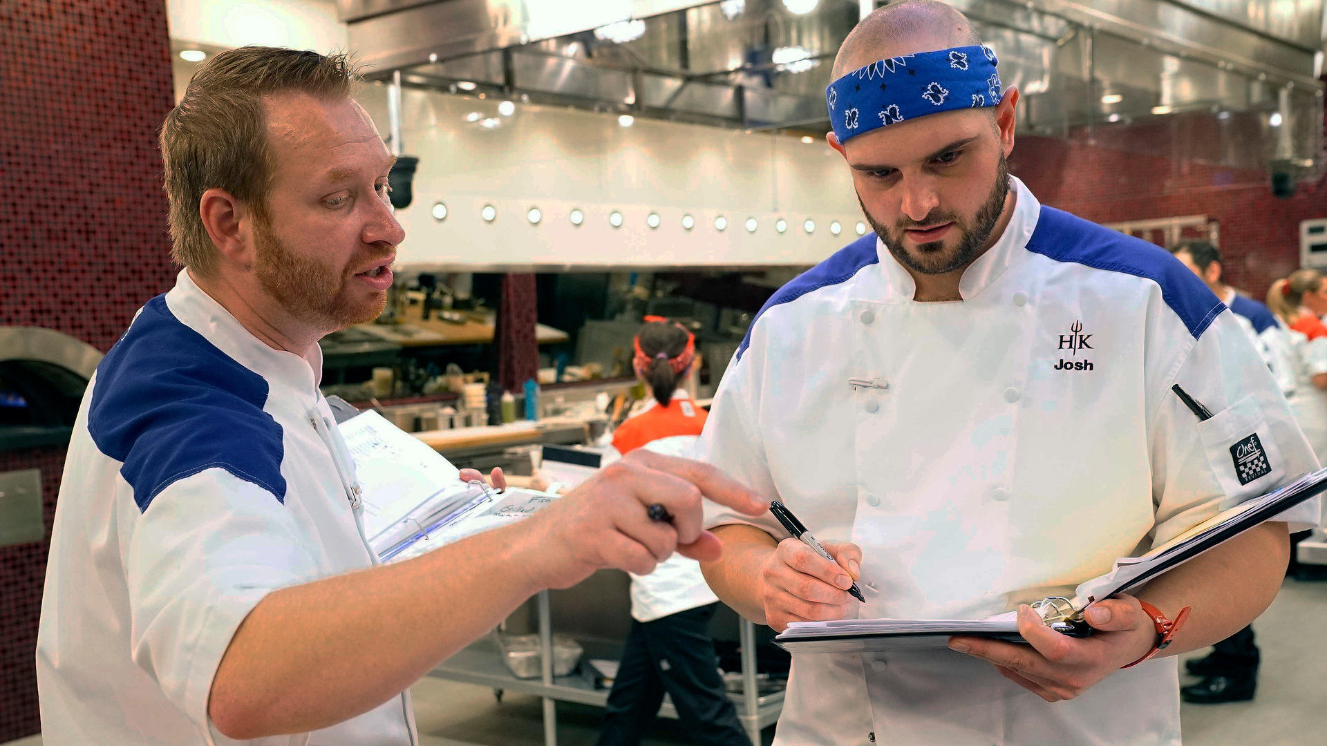 Hell S Kitchen Us S17e16 All Star Finale Summary