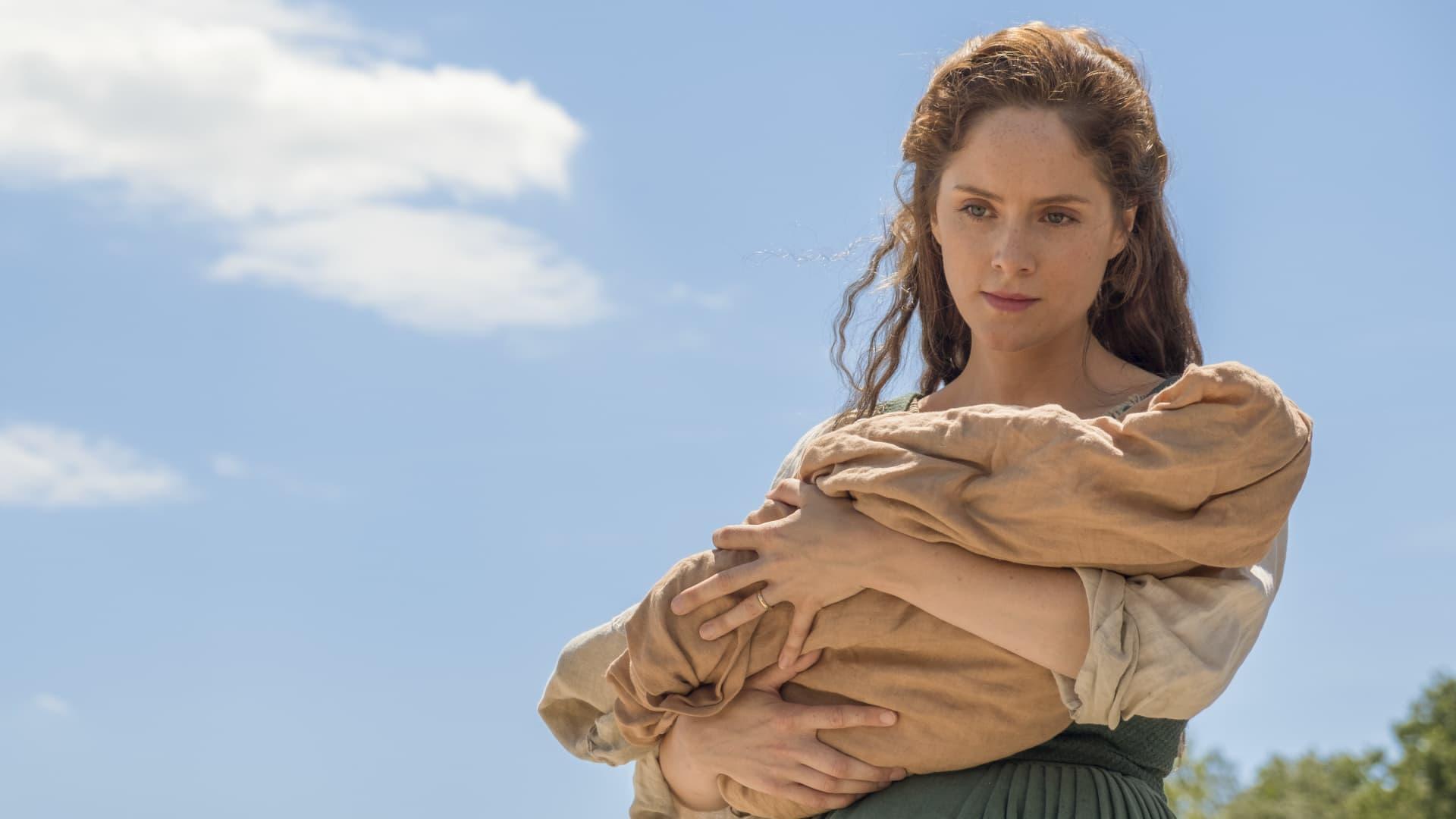 Jamestown (S02E01): Series 2, Episode 1 Summary - Season 2