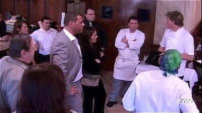 Kitchen Nightmares Season 1 Episode Guide Summaries And Tv