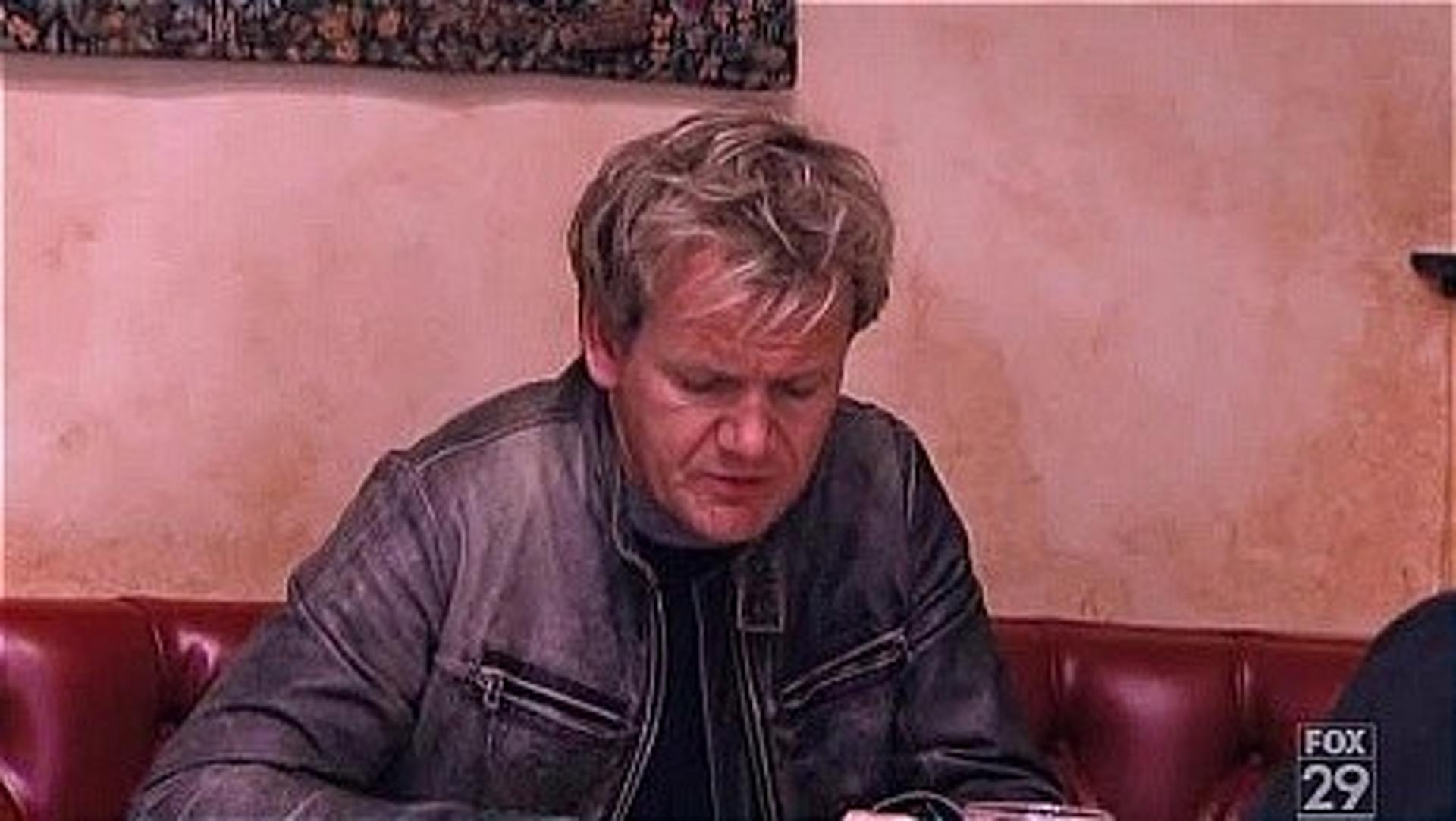 Ramsay S Kitchen Nightmares Tv Guide