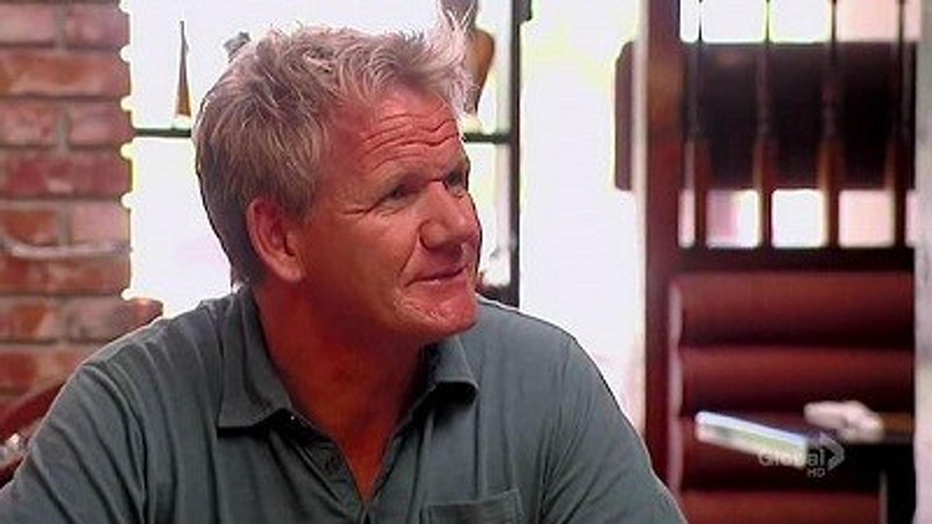 classic american restaurant kitchen nightmares ~ gramp