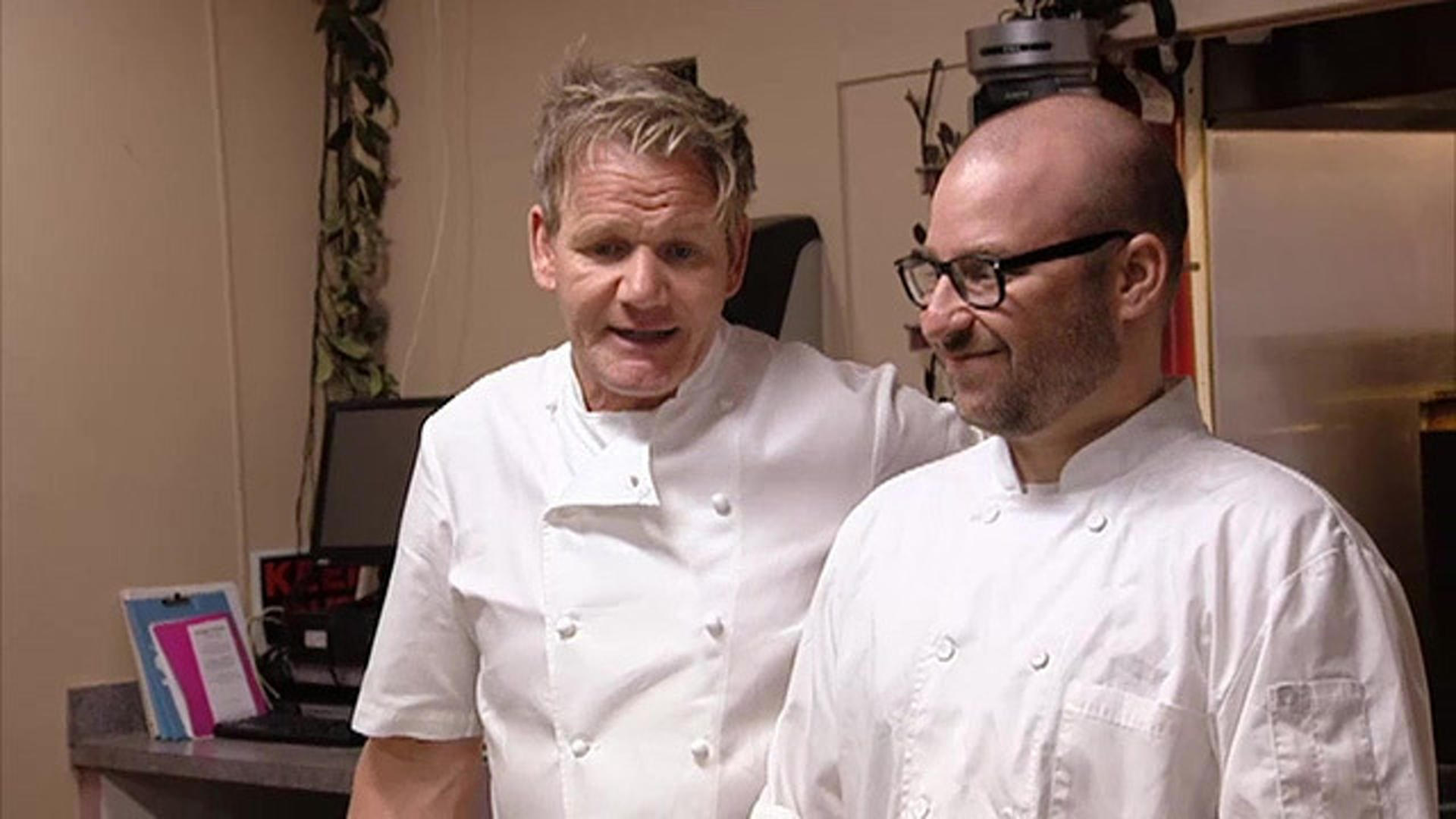Gordon Ramsay Kitchen Nightmares Uk Season