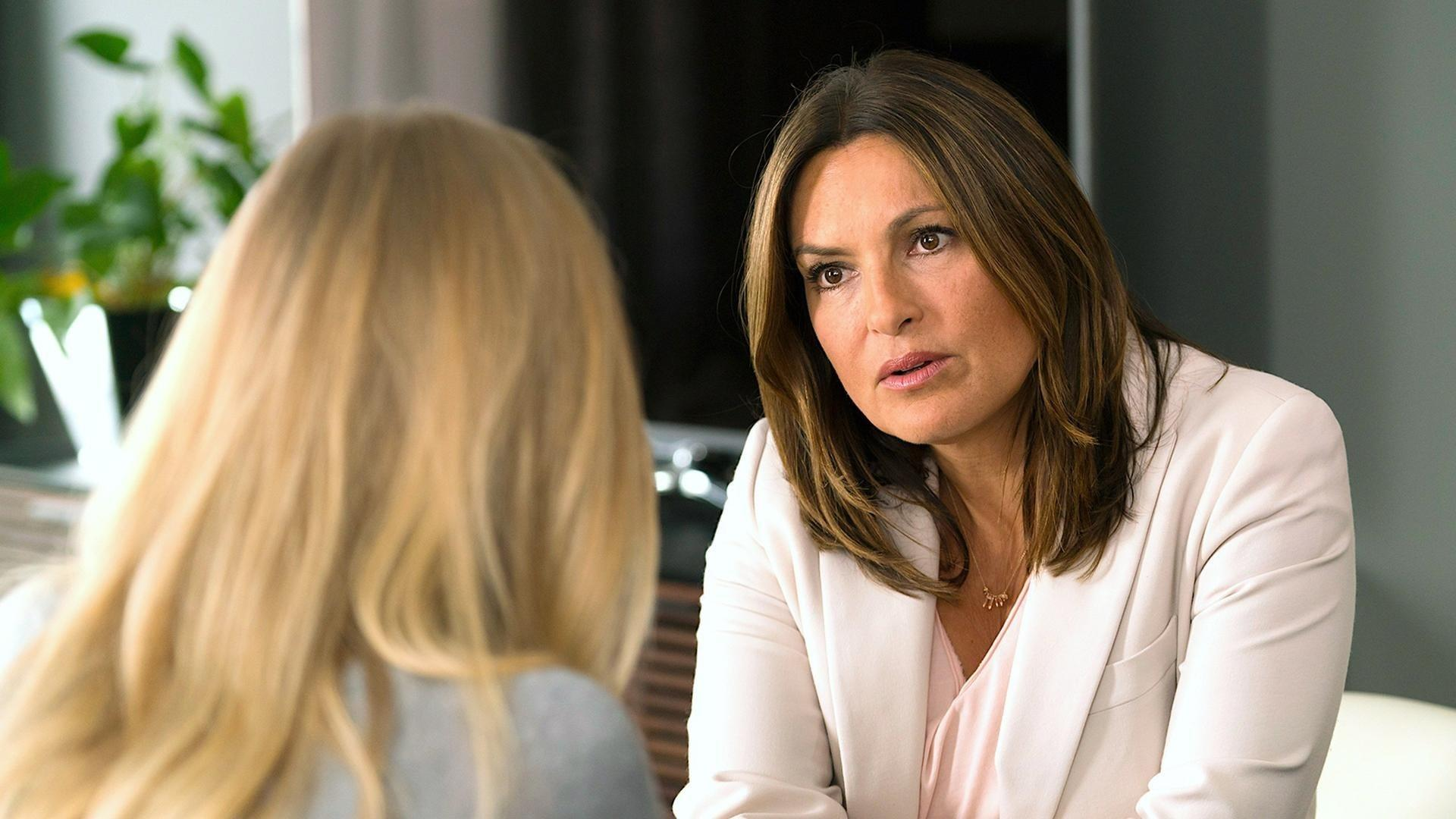 Law Amp Order Svu S20e04 Revenge Summary Season 20