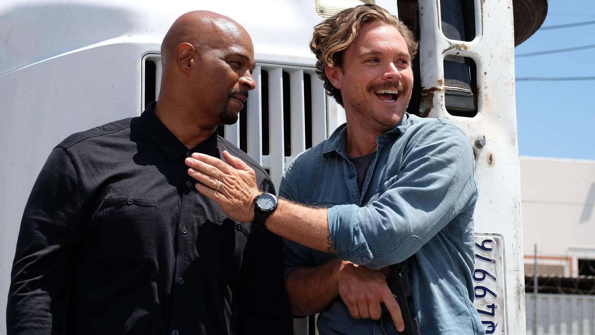 lethal weapon s01e13