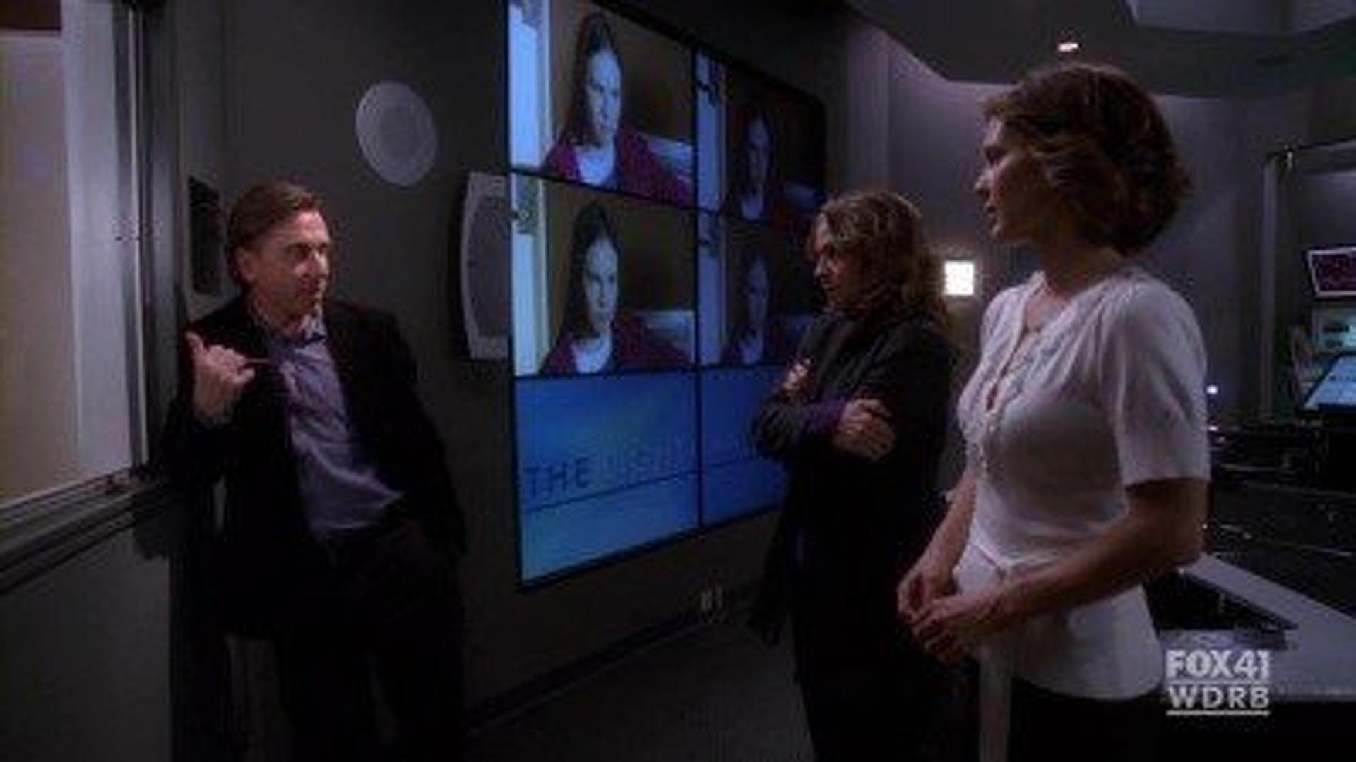 Lie to Me (S01E06): Do No Harm Summary - Season 1 Episode 6