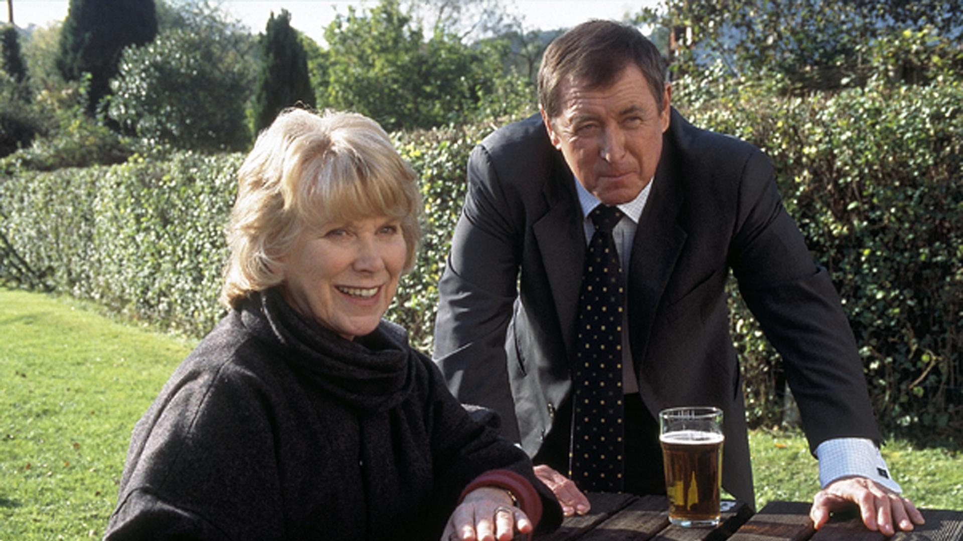 Image result for Midsomer Murders Episodes