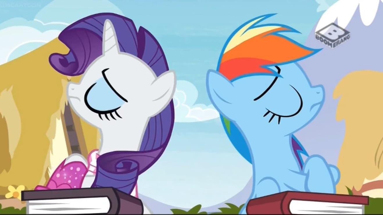 My Little Pony School Raze Youtube Apple Jack L