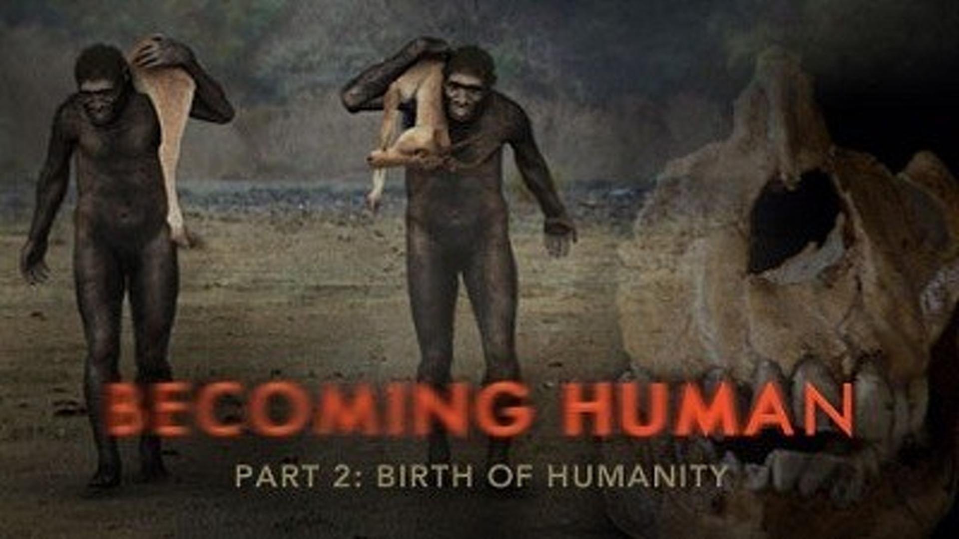 becoming human by nova