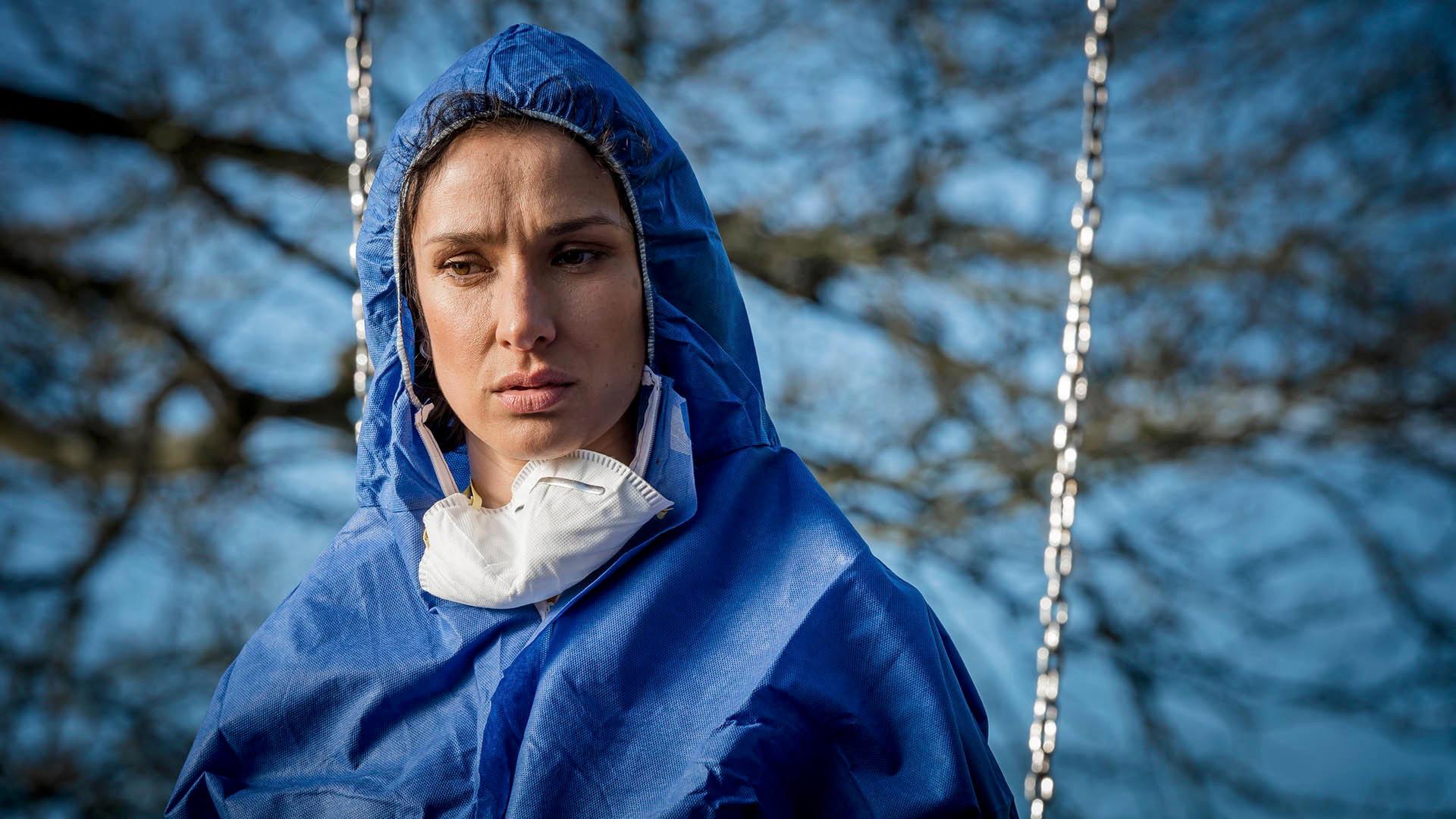 Series 1, Episode 2 Summary - Paranoid Season 1, Episode 2 Episode Guide