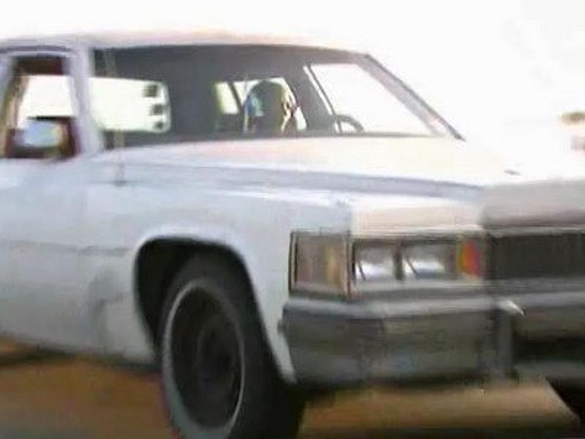 Niles Cadillac Sedan Deville Summary Pimp My Ride Season 1 1978 Interior Episode 2 Guide