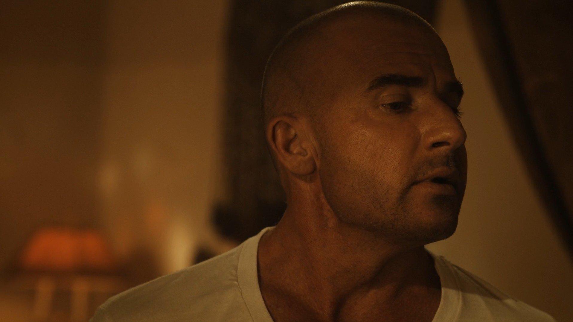 Image result for prison break season 5 episode 7 lincoln