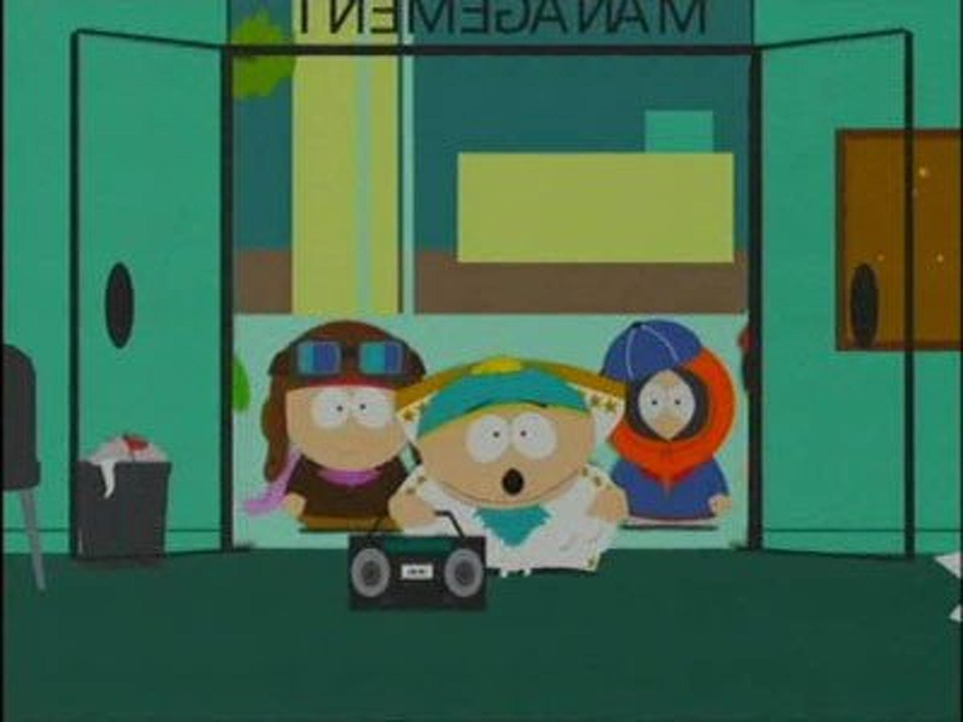 south parks episode 201 summary Sons a witches summary: south park season 21, episode 6: at the annual halloween get together, a witch casts a spell that terrorizes everyone in south park.