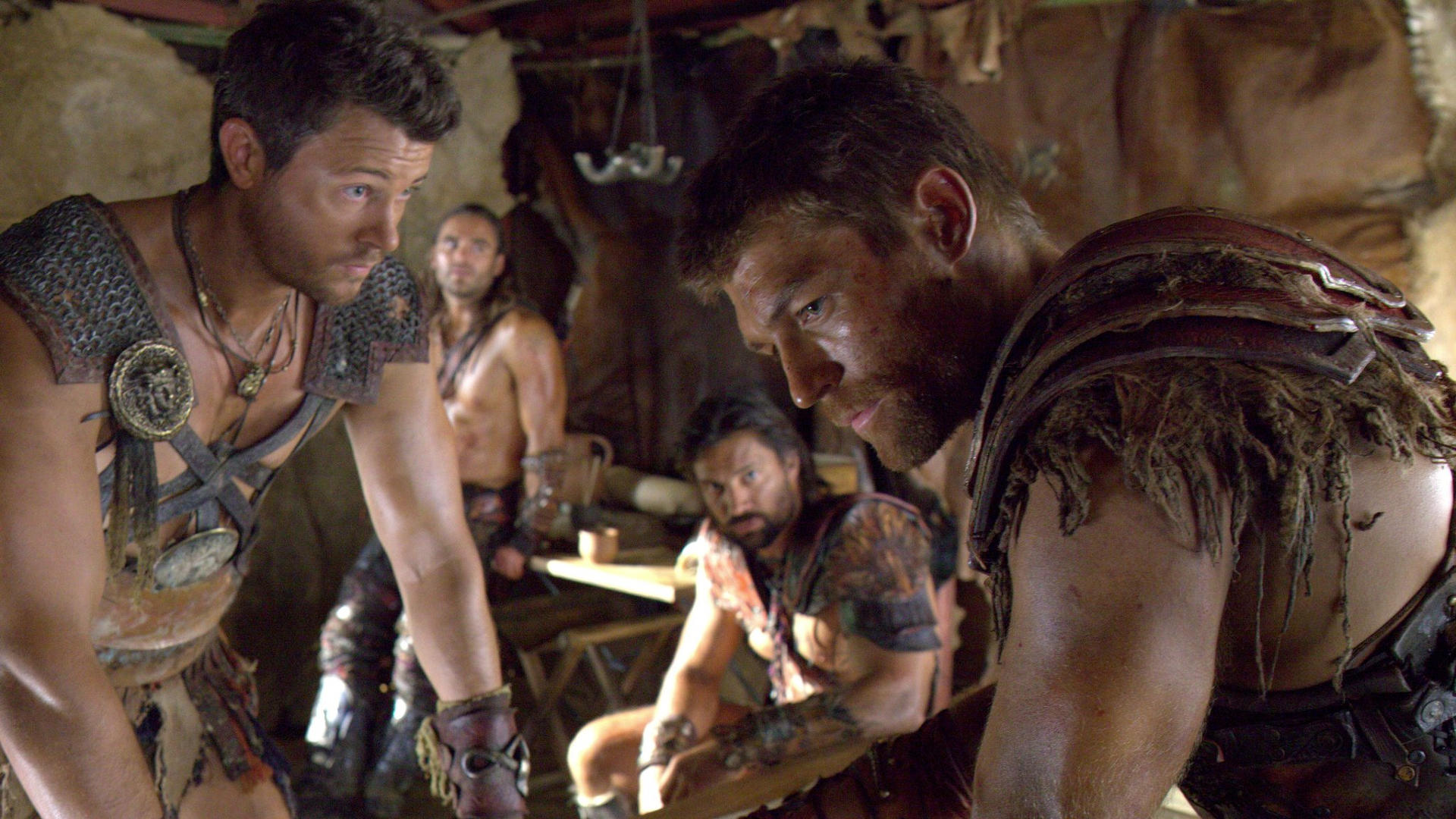 Watch spartacus season 3 episode 11: victory on (2013) | tv guide.
