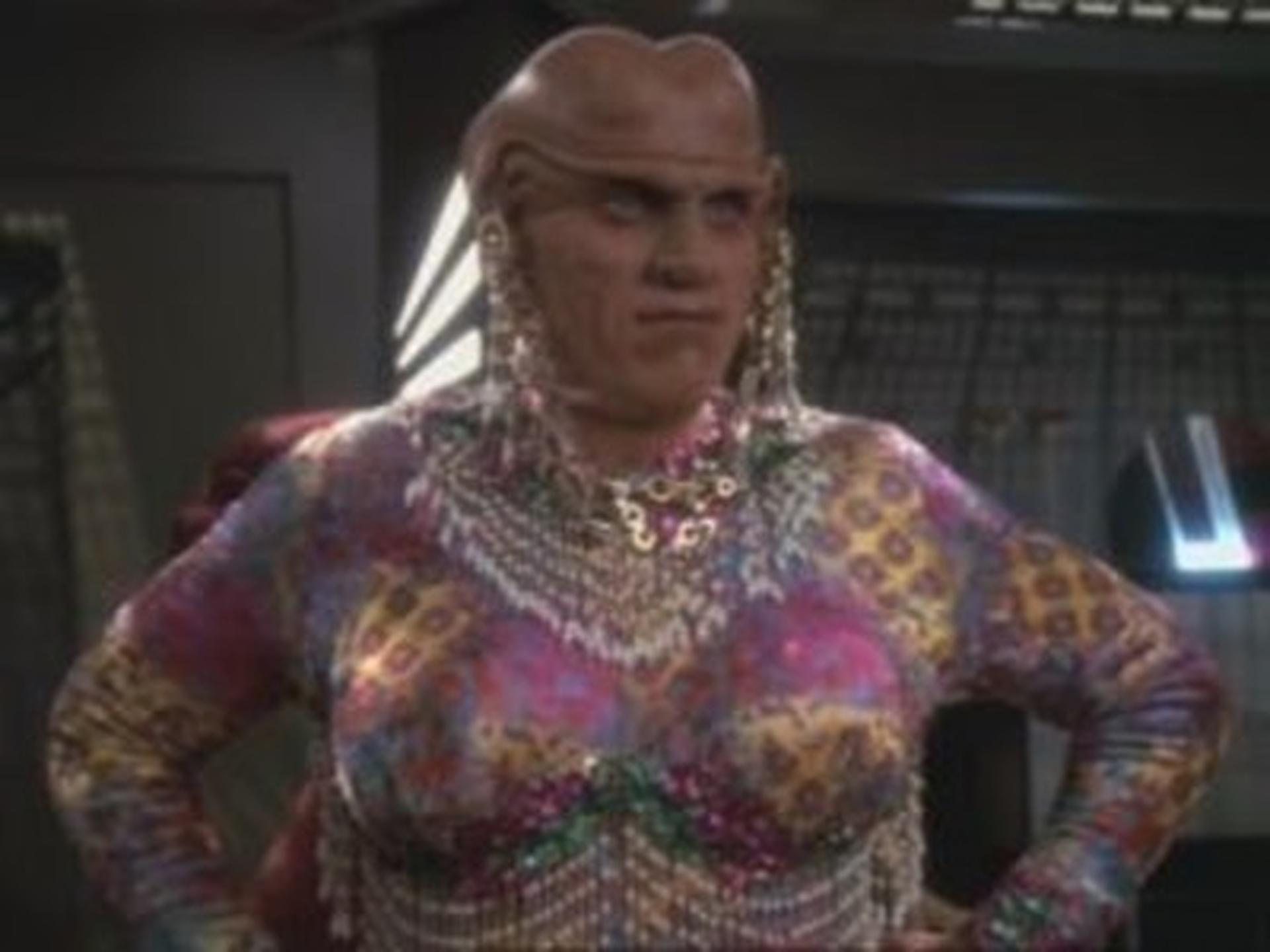 Profit and Lace Summary - Star Trek: Deep Space Nine Season 6 ...