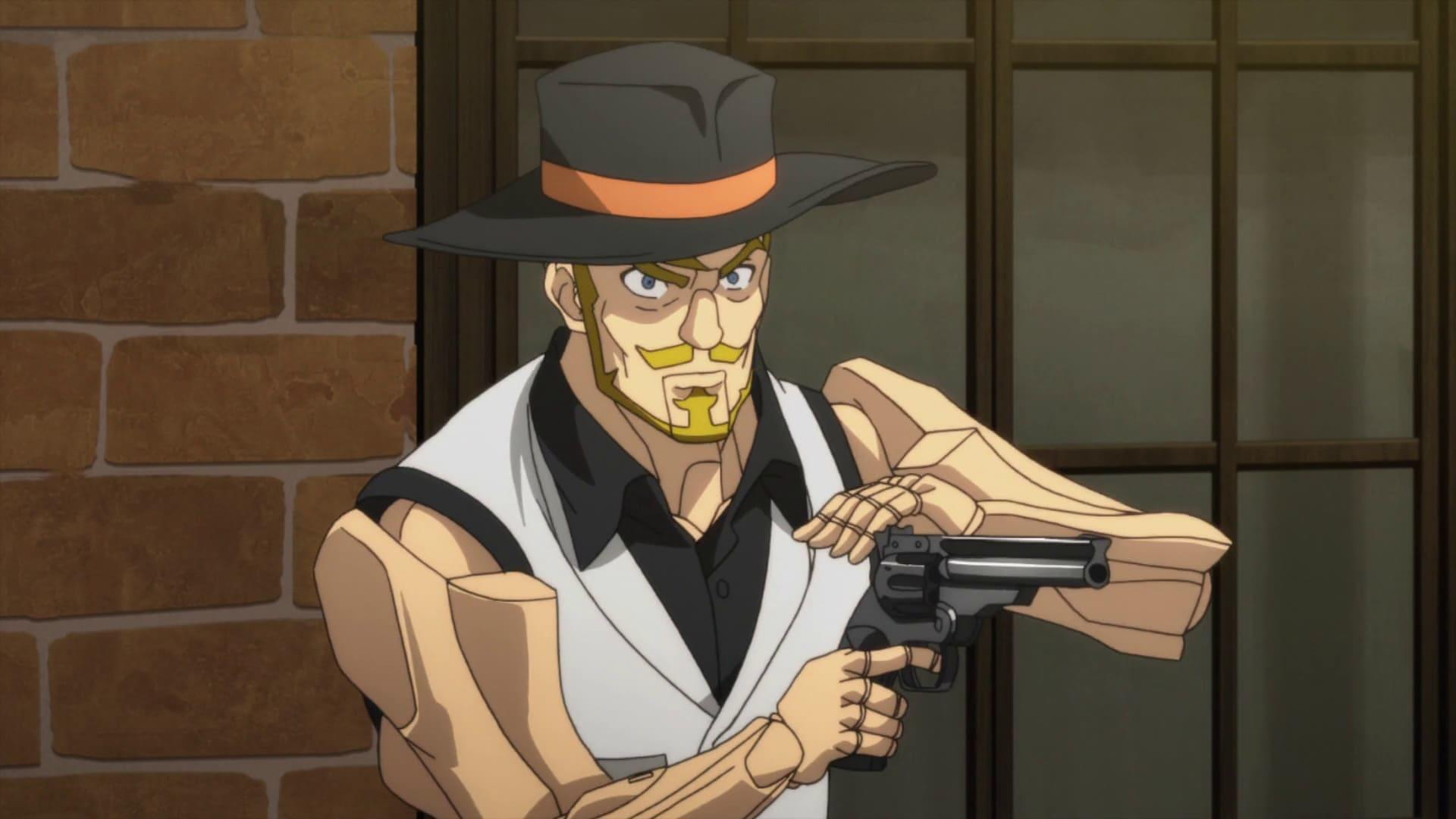 Sword Art Online (S02E04): GGO (Gun Gale Online) Summary ...