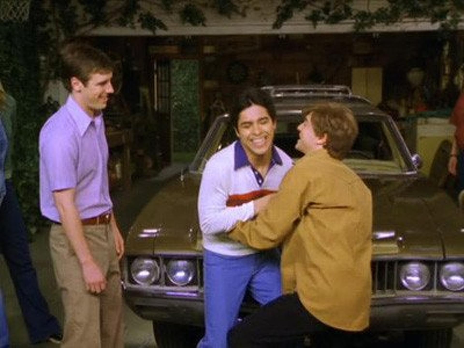 That 70s Show S07E25 Til The Next Goodbye Summary