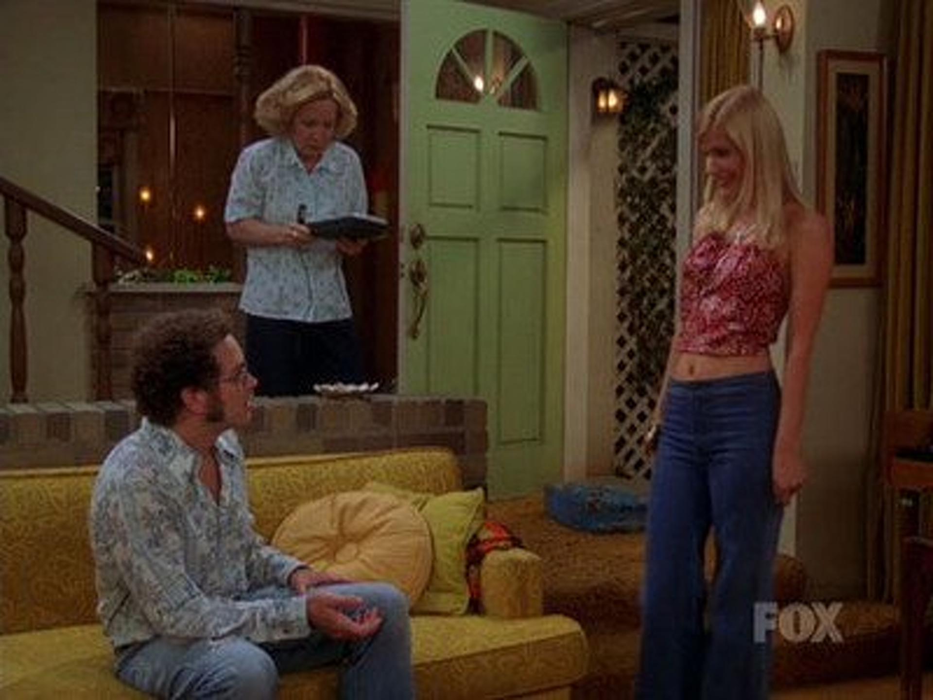 That 70s Show S08E22 Finale Summary